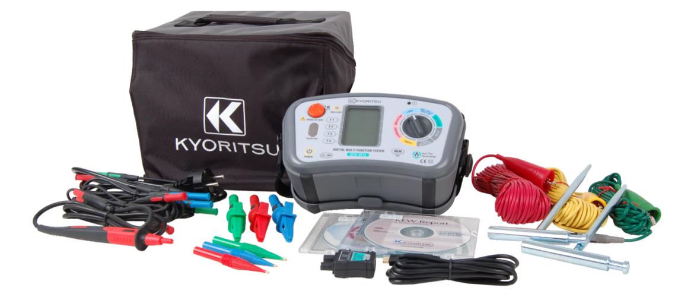 Kyoritsu KEW 6016
